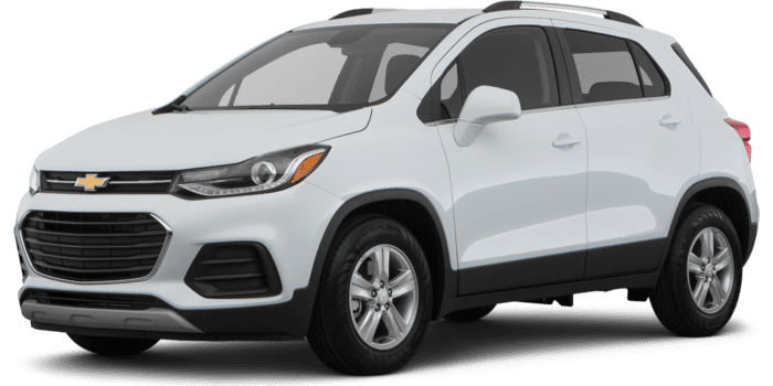 2019 Chevrolet Trax Prices Reviews Incentives Truecar