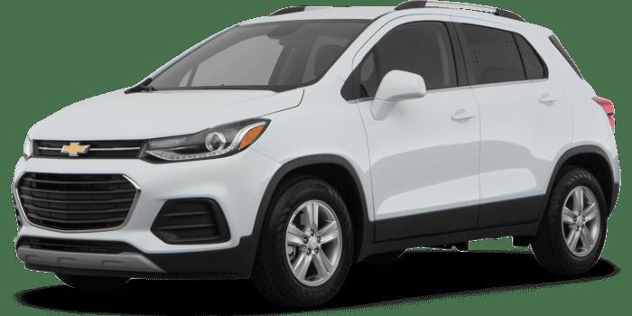 2020 Chevrolet Trax Prices Incentives Truecar