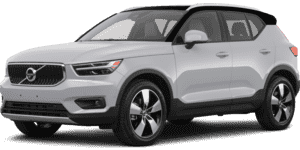 2019 Volvo XC40 Prices