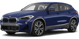 2020 BMW X2 in Concord, CA