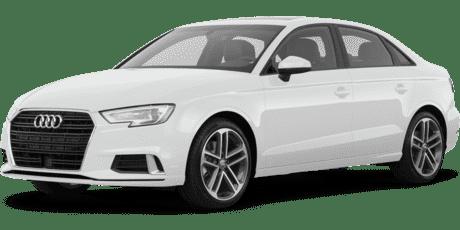 Audi A3 Titanium Premium 40 TFSI Sedan