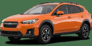 2020 Subaru Crosstrek in Phoenix, AZ