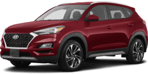 2020 Hyundai Tucson in Salem, NH