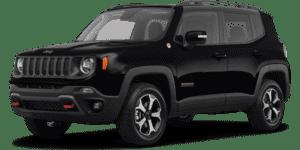2019 Jeep Renegade in Salinas, CA
