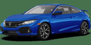 2018 Honda Civic in Fredericksburg, VA