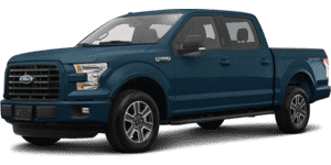2017 Ford F-150 in Bismarck, ND