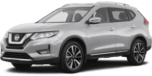 2019 Nissan Rogue in Fresno, CA